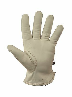 Noble Outfitters Cheyenne Cowhide Gloves Size S-XXL BAT-12305P