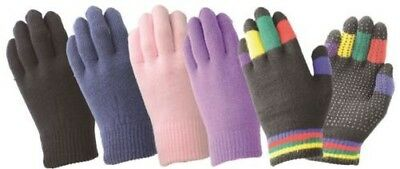 Hy5 Magic Adult/Child Gloves Various Colours 7476P