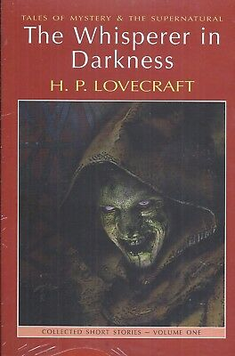 The Whisperer In Darkness by H P Lovecraft  Wordsworth Ed.PB NEW / MINT in wrap