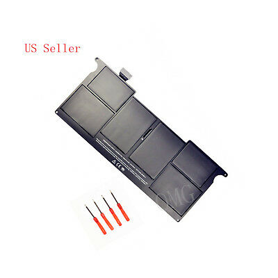 "Genuine 35Wh A1375 Battery For Apple Macbook Air 11"" A1370 Late 2010 020-6920-B"