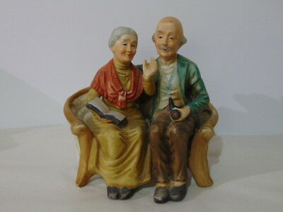 Stunning, Collectable, Capodimonte Ornament