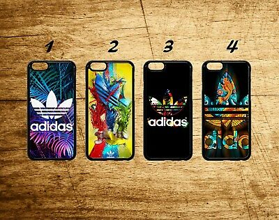 Adidas Color Sport Case Cover For Apple Iphone Samsung Galaxy S A J All Models