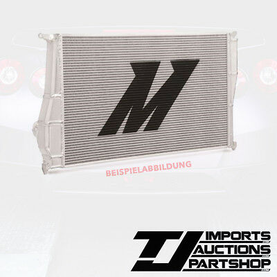 Mishimoto - Mitsubishi Lancer Evolution X Performance Aluminium Radiator, 2008+