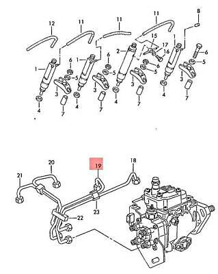 2000 Nissan Frontier Knock Sensor Location 2 4l
