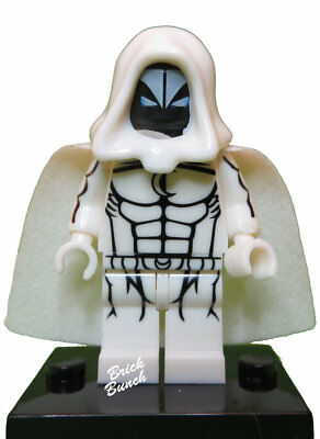 Moon Knight - Custom (Compatible with LEGO)