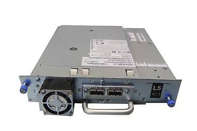 DELL 676R6 TL2000 TL4000 LTO5 HH Dual SAS V2 Tape Drive In Tray 46X6073