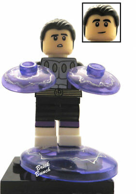 Cosmic Boy - Custom (Compatible with LEGO)