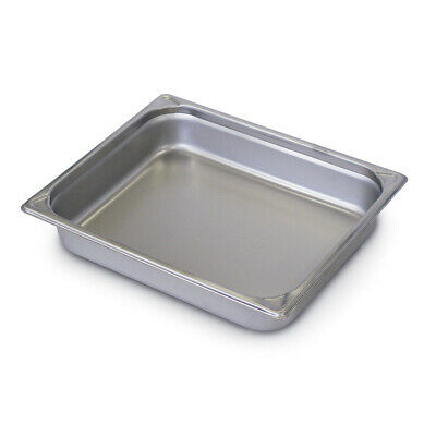 Robinox Steam Table Pan Lid - 1/9 Size Z19000C