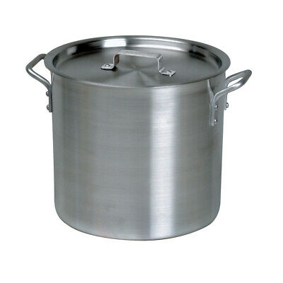 Robinox Heavy Duty Aluminium Stock Pot 50Lt Wsp50