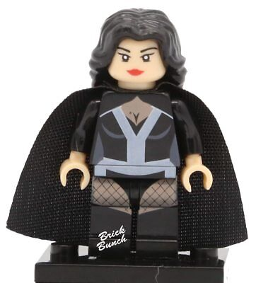 Zatanna - Custom (LEGO Compatible)
