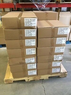 Pallet Lot- Quart Paper Liquor Bag Kraft,4 1/4 X 2 1/2 X 16, 26000 Bags