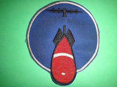 US Air Force Patch 316th BOMB Bombardment Squadron - Inactive Unit