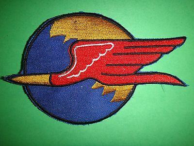 US Air Force Patch 2nd TROOP CARRIER Squadron 65th TROOP CARRIER Group Inactive