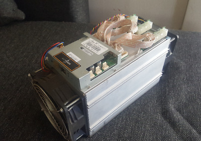 Used Antminer s7