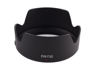 Replacement EW-73D EW73D Hood for Canon EF-S 18-135mm F/3.5-5.6 IS USM UK SELLER