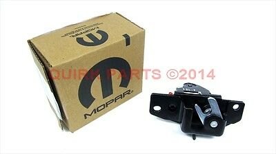 94-11 Dodge Ram 1500 2500 3500 Dakota Left Side Rear Tailgate Latch Mopar New