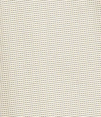 7 count  Zweigart Twist Canvas Beige  1 metre 100 x 118cms