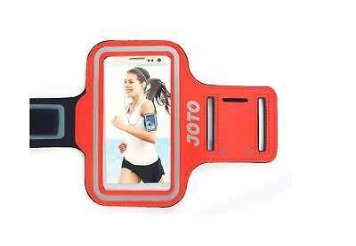 JOTO iPhone 6 4.7 Armband - Sport Armband Case for iPhone and Samsung Galaxy ...