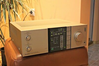 Pioneer A-9 Vintage Stereo Integrated Amplifier