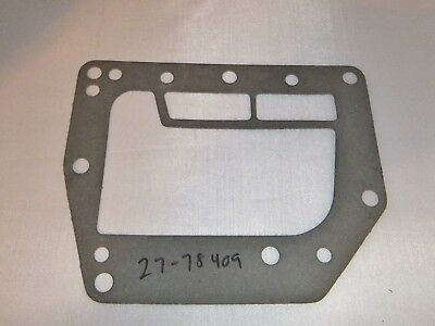 New OEM Quicksilver Mercury Marine 27-69524 2 Gasket