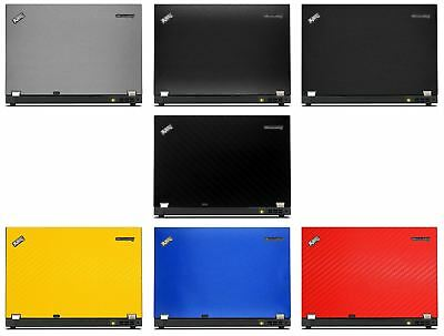 Lenovo Thinkpad X220 X230 Top Cover Laptop Lid Vinyl Skin Decal Sticker