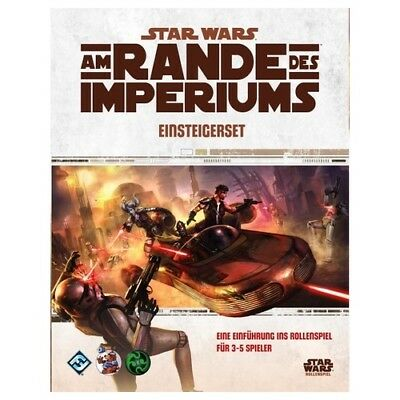 Star Wars: Am Rande des Imperiums Einsteigerset deutsch