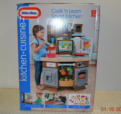 LITTLE TIKES KITCHEN Smart Phone Cell Phone Replacement Part Pretend on