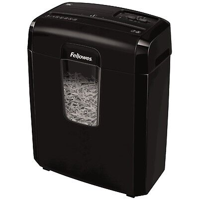 Fellowes 9C Cross-Cut Shredder - SHRFEL9C