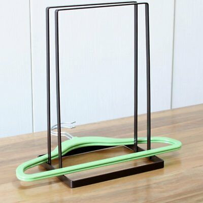 Iron Clothes Hanger Holder Hanger Companion Rack Adult Children Hanger Stand GA