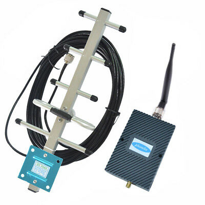 Cell Phone Signal Booster VERIZON 700Mhz 4G LTE Mobile Amplifier Phone Reapter