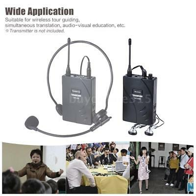 TAKSTAR Wireless Acoustic Transmission System Receiver 50m Effective Range L0D5