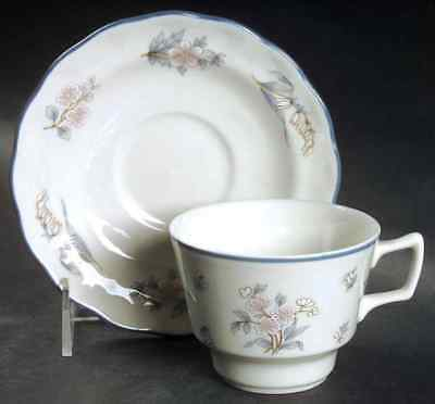 Royal Doulton LINCOLN Cup & Saucer 558348
