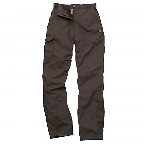 Craghoppers Basecamp Lightweight Sun-Protective Trousers