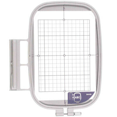 EF75 Brother Sewing Machine Embroidery Hoop - 18cm X 13cm (SA439)