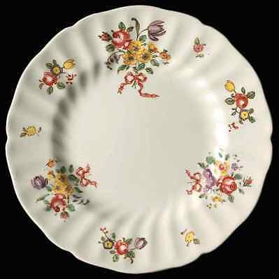 Royal Doulton OLD LEEDS SPRAY Bread & Butter Plate 560337