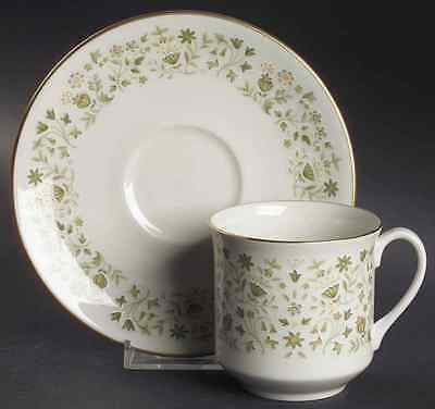 Royal Doulton WESTFIELD Cup & Saucer 565578