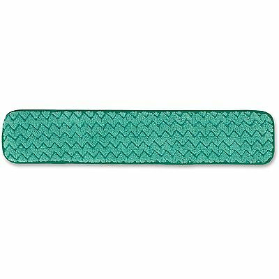 "Rubbermaid Dry Room Pad Nonabrasive Withstands 300 Washes 24"" Green Q42400GR00"