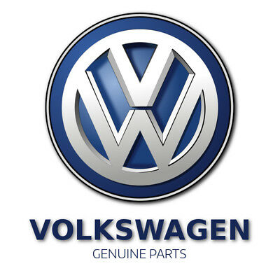 Genuine Volkswagen Stop NOS Rabbit Golf Cabrio 1V 1HM827589