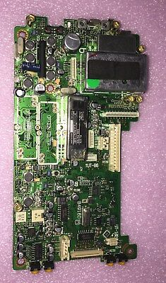 Icom IC-706MKII Main Unit PCB from a working rig in excellent shape!