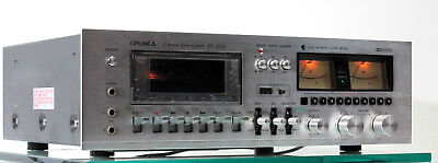 Vintage Optonica Model RT-3535 2 Motor Drive System Stereo Tape Deck