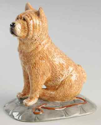 Royal Doulton ANIMALS Chow Chow 8888016