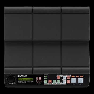Yamaha DTX Multi 12 Electronic Percussion Controller