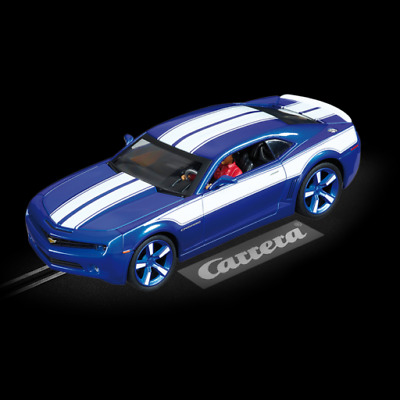 Carrera Digital 1:32 2006 Chevrolet Camaro Concept Slot Car