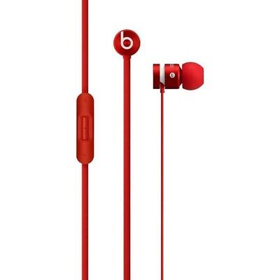 Beats By Dr Dre Urbeats In-ear Headphones Red