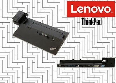 Lenovo ThinkPad Pro Dock  Docking 40A1 00HM918 / 40A2 00HM917, port replikator