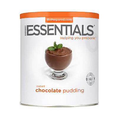 Dehydrated  Pudding, Instant Choclate can