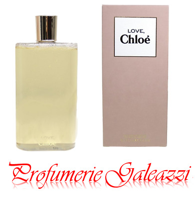 LOVE CHLOE PERFUMED SHOWER GEL - 200 ml