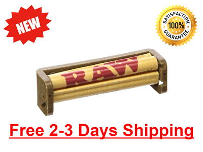 Cigarette Joint Roller Machine Blunt Fast Weed Cigar Rolling Raw Size 79mm