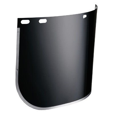 P3261-5 Replacement Visor for Parweld P3266 Browguard Shade 5 Polycarbonate