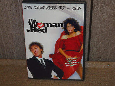 Blame It on Rio/The Woman in Red (DVD, 2010) Nice condition